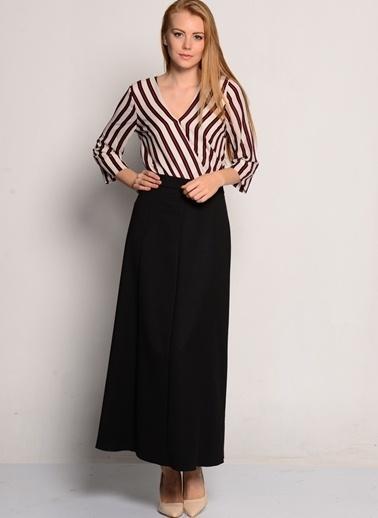 Fresh Company Uzun Etek Siyah
